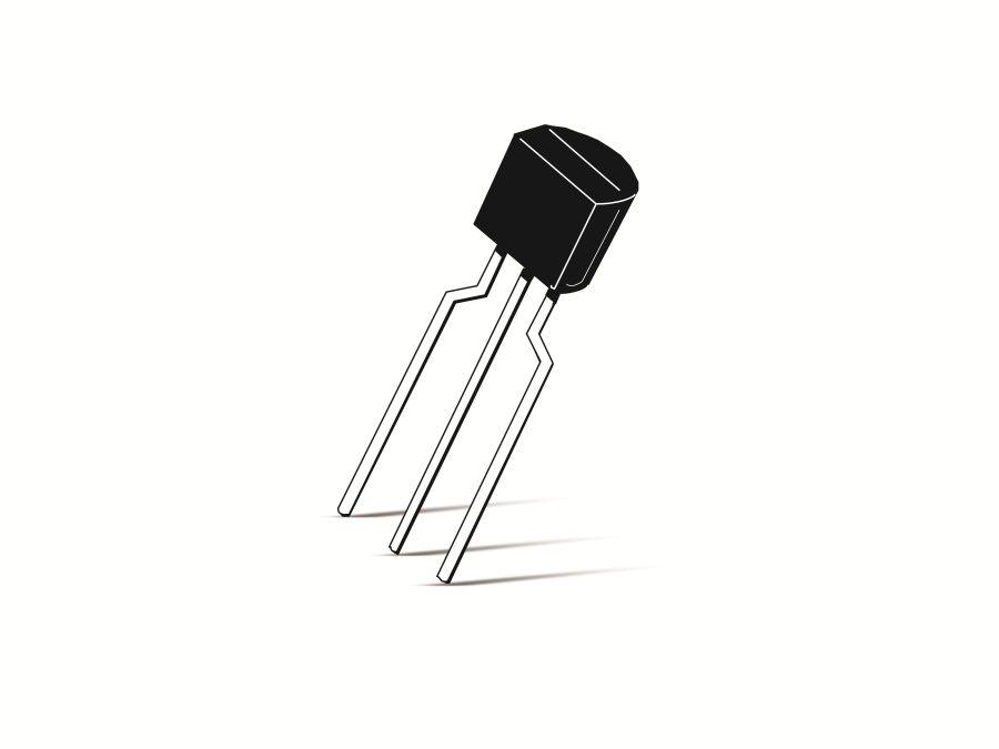 транзистор картинка как выглядит сенчукова