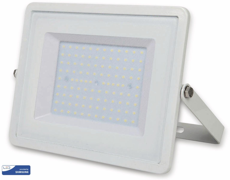 15W LED k Abstrahlwinkel 120 ° 1130 Lumen 6000 K LED-Flutlichtstrahler
