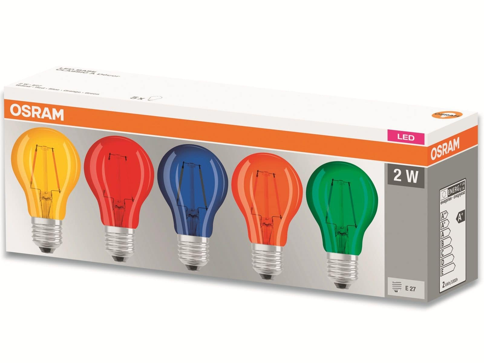 led lampen e27 set mit trafo