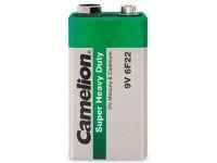 9 V-Blockbatterie