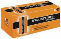 Mono-Batterien...