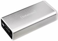 Vorschau: USB Powerbank INTENSO 5200 mAh, silber