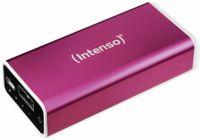 Vorschau: USB Powerbank INTENSO 5200 mAh, pink
