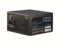 Vorschau: ATX2.0 Computer-Schaltnetzteil COMBATPOWER CP-650W Plus