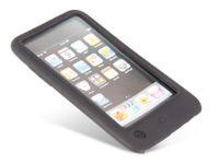 Vorschau: iPod 2G-Silikontasche und Display-Schutzfolie