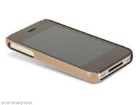 Vorschau: Handy-Cover für iPhone 4/4S, AHA CROOM 3D 103460