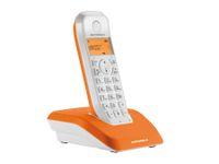 Vorschau: DECT-Telefon MOTOROLA STARTAC S1201, orange