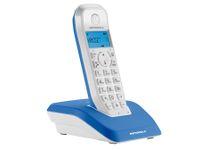 Vorschau: DECT-Telefon MOTOROLA STARTAC S1201, blau