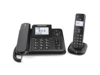 Vorschau: Telefon-Set DORO Comfort 4005 Combo