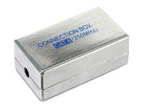 Vorschau: LSA-Verbindungsbox RED4POWER R4-N101, CAT.6
