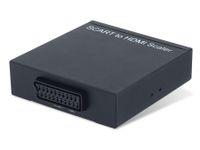 Vorschau: Scart zu HDMI Konverter LOGILINK HD0009