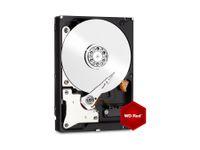 Vorschau: NAS SATA III Festplatte WD RED WD30EFRX