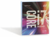 Vorschau: CPU Intel Core i7-6700K, 4GHz, 8MB