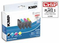 Vorschau: Tintenpatronen-Set KMP, kompatibel für Epson T0715