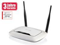 Vorschau: Wireless LAN Router TP-LINK TL-WR841N, 300 Mbps