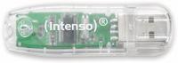 Vorschau: USB-Speicherstick INTENSO Rainbow Line, 32 GB