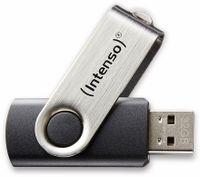 Vorschau: USB-Speicherstick INTENSO BasicLine, 8 GB