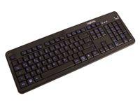 Vorschau: Computer-Tastatur LOGILINK ID0080