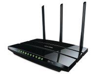 Vorschau: Dualband WLAN-Router TP-LINK Archer C7, AC1750