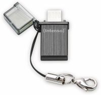 Vorschau: USB 2.0 Speicherstick INTENSO Mini Mobile Line, 32 GB