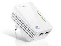 Vorschau: Powerline WLAN-Extender TP-LINK TL-WPA4220