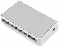 Vorschau: Netzwerk-Switch TP-LINK TL-SF1008D, 8-Port