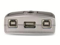 Vorschau: USB 2.0 Switch ATEN US221, 2-port