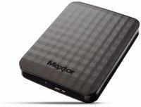 """Vorschau: USB 3.0 HDD MAXTOR M3 Station STSHX-M101TCBM, 1 TB, 6,35 cm (2,5"""")"""