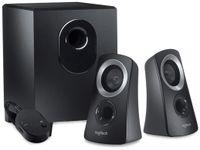 Vorschau: Lautsprecher LOGITECH Z313, Stereo, 25 Watt, Subwoofer