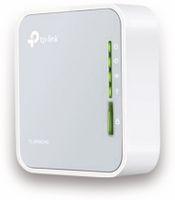 Vorschau: Mobiler WLAN Router TP-LINK AC750 (TL-WR902AC), 2,4/5 GHz