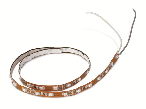 LED-Strip, EEK: A++, 462 lm, warmweiß, 330 LEDs, 5 m