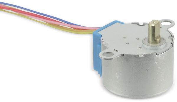 Schrittmotor-Set DAYPOWER S-SPSM-5V - Produktbild 4