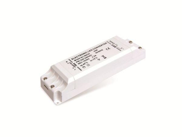 DAYLITE Controller für DLS Leuchten Stecksystem mit 6 fach Verteiler