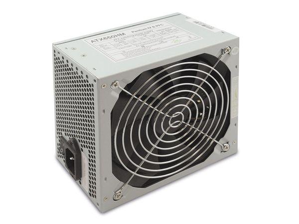 ATX2.0 Computer-Schaltnetzteil HM-650 - Produktbild 2