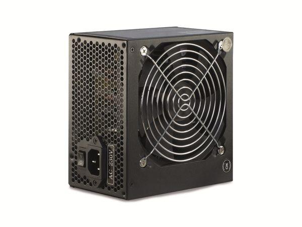ATX2.0 Computer-Schaltnetzteil COMBATPOWER CP-650W Plus - Produktbild 2