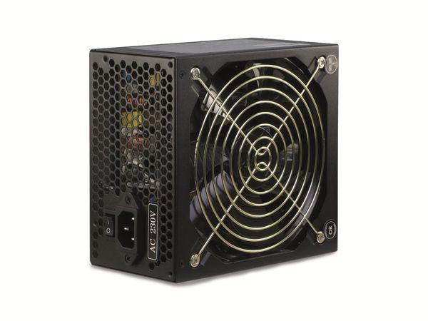 ATX2.0 Computer-Schaltnetzteil COMBATPOWER CP-750W Plus - Produktbild 2