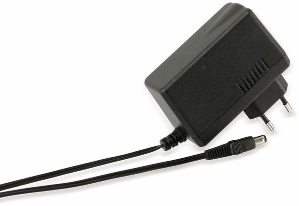 Stecker-Schaltnetzteil,OEM, ADS0271-B, 12 V-/2 A, schwarz