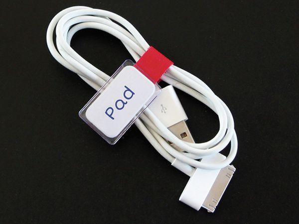 Klett-Kabelbinder LTC MINI, verschiedene Farben, 10 Stück - Produktbild 6