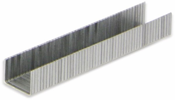 Tackerklammern, 11,4/8 mm, 1000 Stück