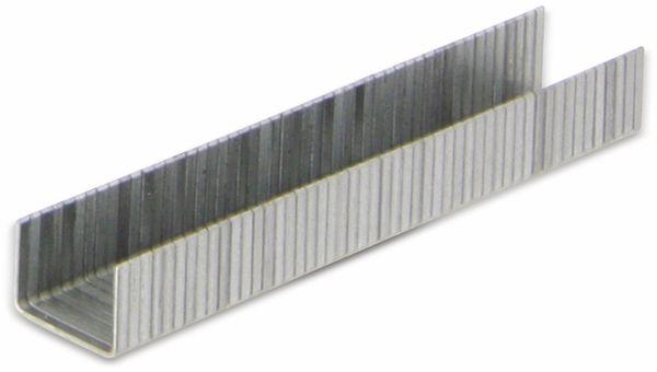 Tackerklammern, 11,4/10 mm, 1000 Stück