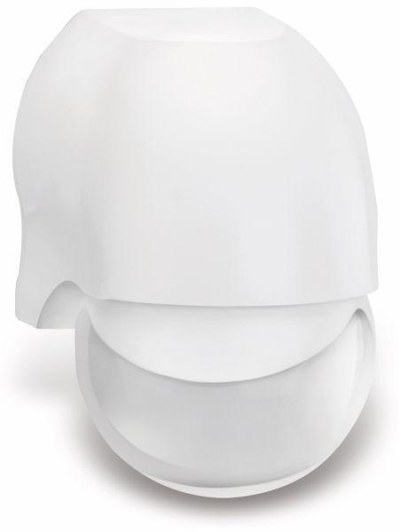Bewegungsmelder SONERO X-IMS010, 180°, IP44, schwenkbar, weiß