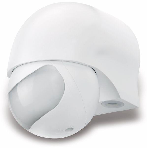Bewegungsmelder SONERO X-IMS010, 180°, IP44, schwenkbar, weiß - Produktbild 3