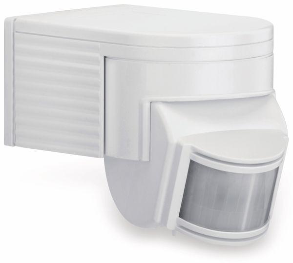 Bewegungsmelder SONERO X-IMS030, 180°, IP44, schwenkbar, weiß - Produktbild 2