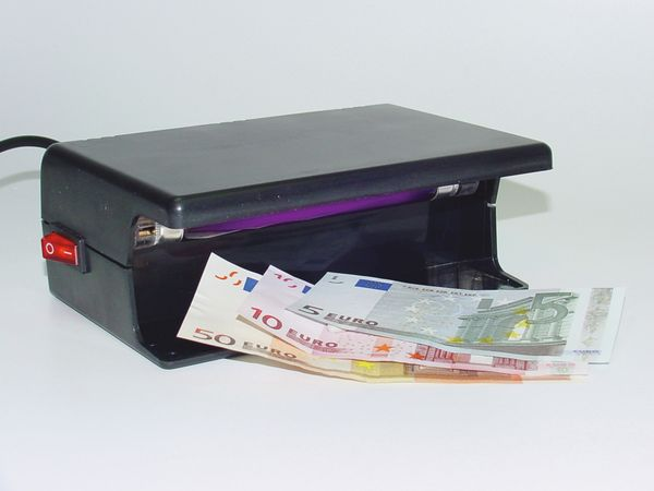 Geldschein-Prüfer DL-06 - Produktbild 2