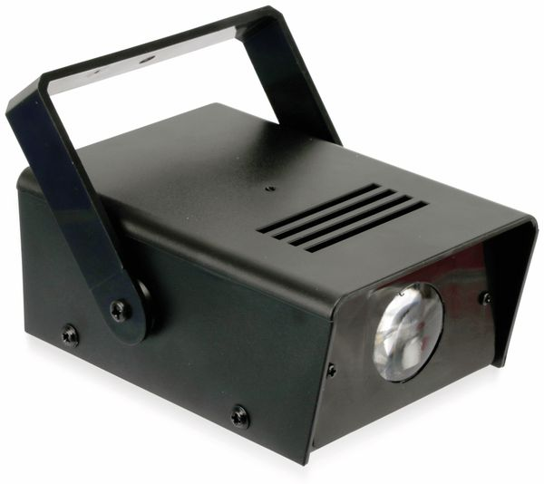 Disco Projektor Party Fun Light