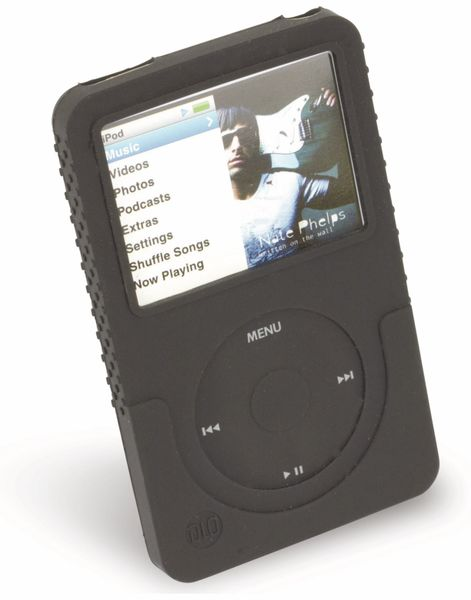 iPod-Silikontasche