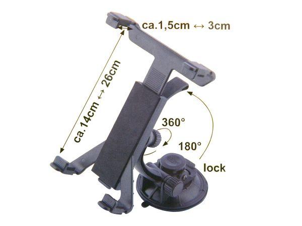 Universal-Multihalter - Produktbild 3
