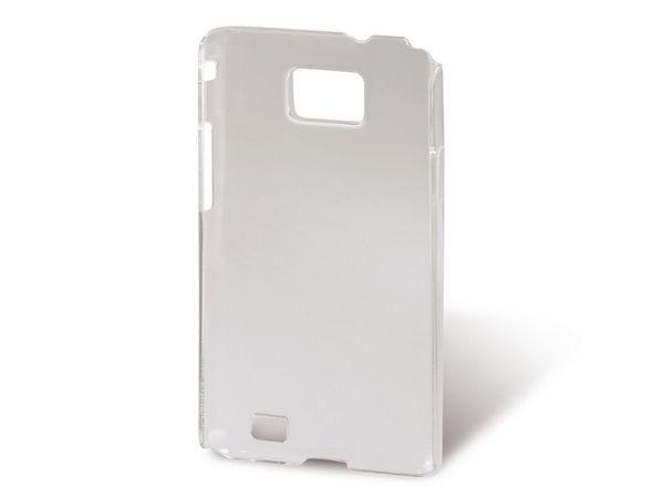 Handy-Cover für SAMSUNG GALAXY S II, HAMA Ice Case