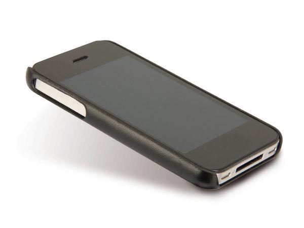 Handy-Cover für iPhone 4/4S, AHA CROOM 3D 103457