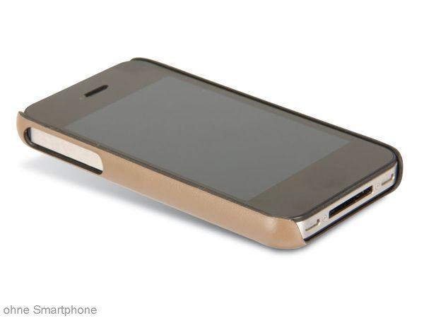 Handy-Cover für iPhone 4/4S, AHA CROOM 3D 103460